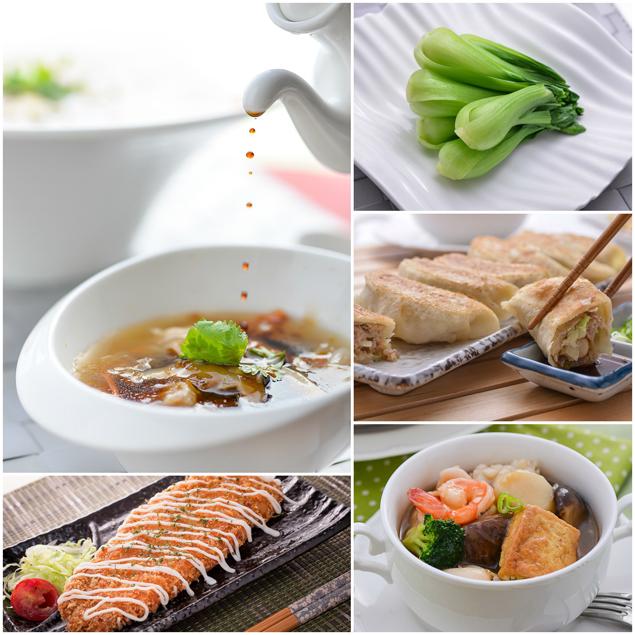 【台北】這樣拍看起來最好吃,美食攝影實拍講座 / 講師 強振國
