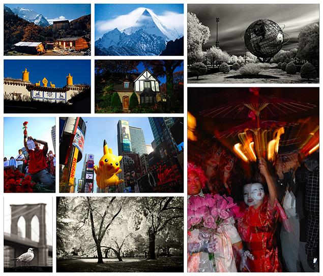 【台北】旅遊攝影(構圖教學)+外拍課程(華山藝文中心)  / 講師 鳥巢