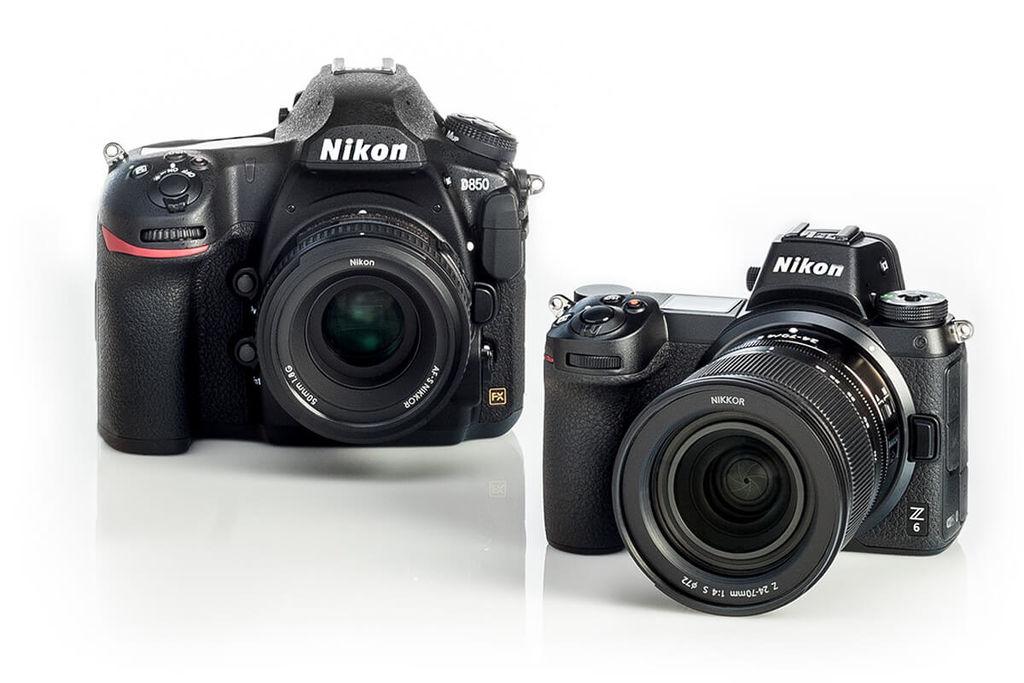 Nikon Webcam Utility:讓你的視訊畫面超給力