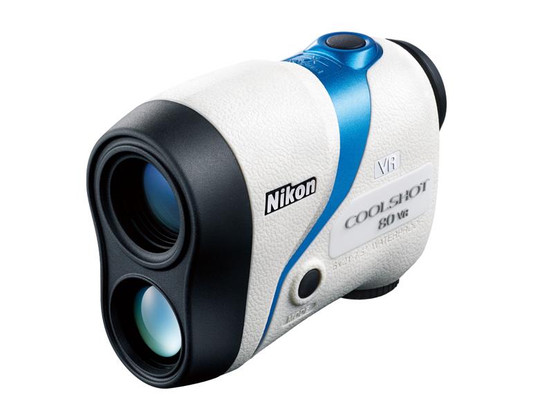 Coolshot 80 VR 雷射測距望遠鏡