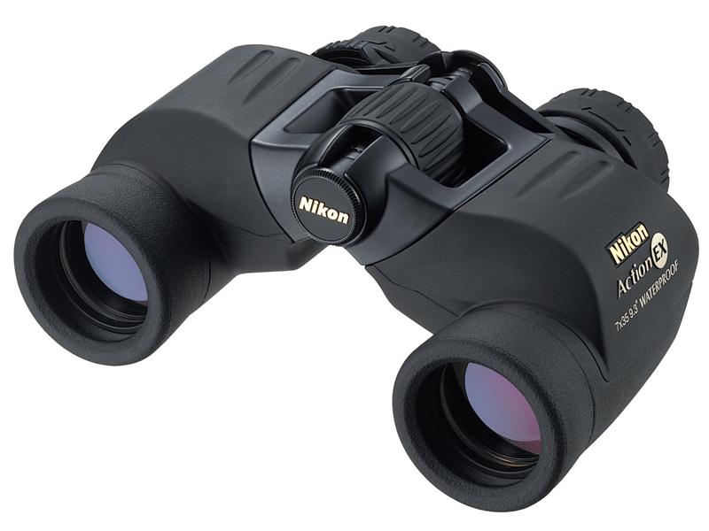 Action EX 7X35 CF 雙筒望遠鏡 雙筒望遠鏡/單眼鏡-Action EX 運動型系列