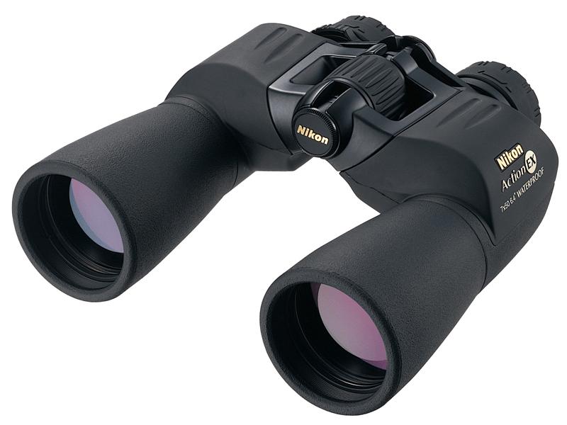 Action EX 7X50 CF 雙筒望遠鏡