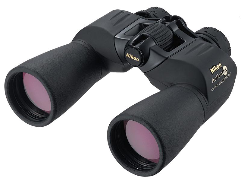 Action EX 10X50 CF 雙筒望遠鏡