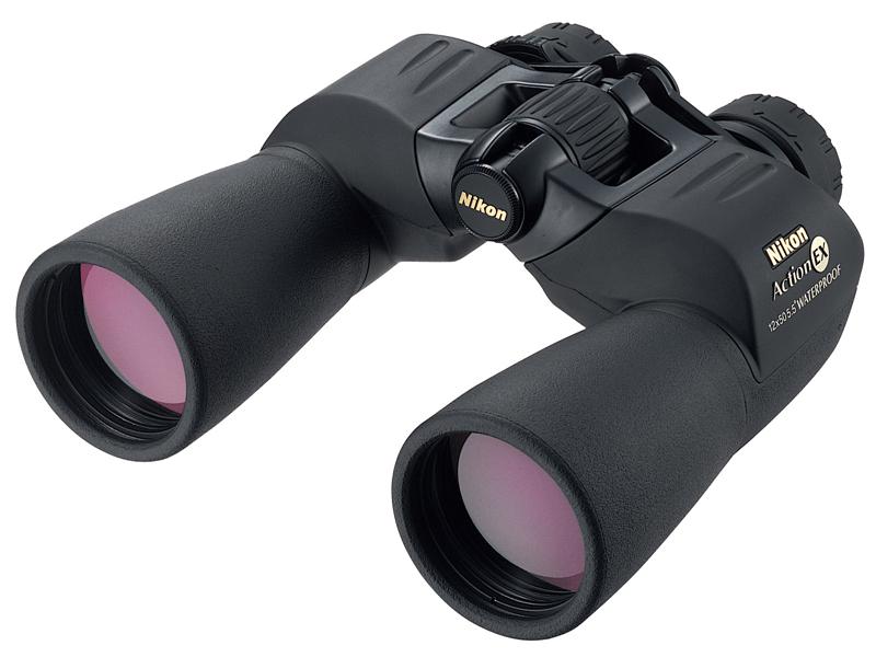 Action EX 12X50 CF 雙筒望遠鏡