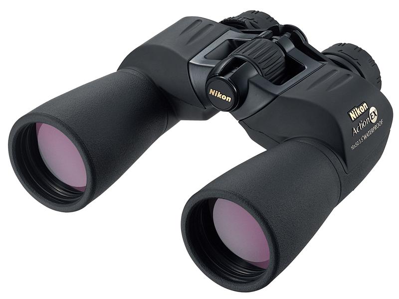 Action EX 16X50 CF 雙筒望遠鏡