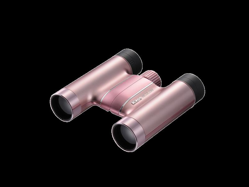 Aculon T51 8x24(粉)雙筒望遠鏡 雙筒望遠鏡/單眼鏡-展覽欣賞