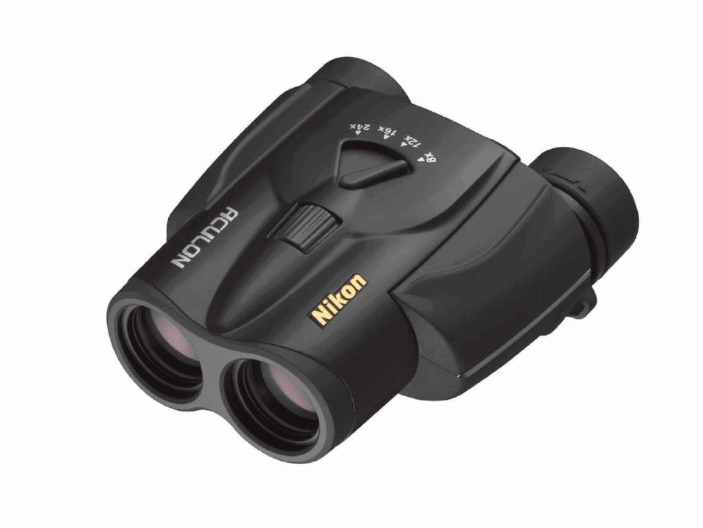 ACULON T11 8-24X25 黑 雙筒望遠鏡 雙筒望遠鏡/單眼鏡-Aculon 輕巧型