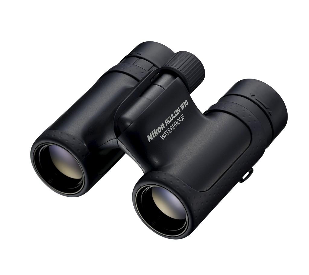 ACULON W10 10X21 黑 雙筒望遠鏡 雙筒望遠鏡/單眼鏡-夜間觀星