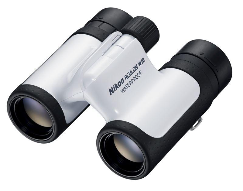 ACULON W10 8X21 白 雙筒望遠鏡 雙筒望遠鏡/單眼鏡-Aculon W10 輕巧防水型