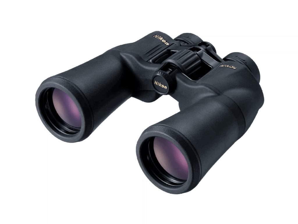 ACULON A211 12X50 雙筒望遠鏡 雙筒望遠鏡/單眼鏡-登山賞鳥