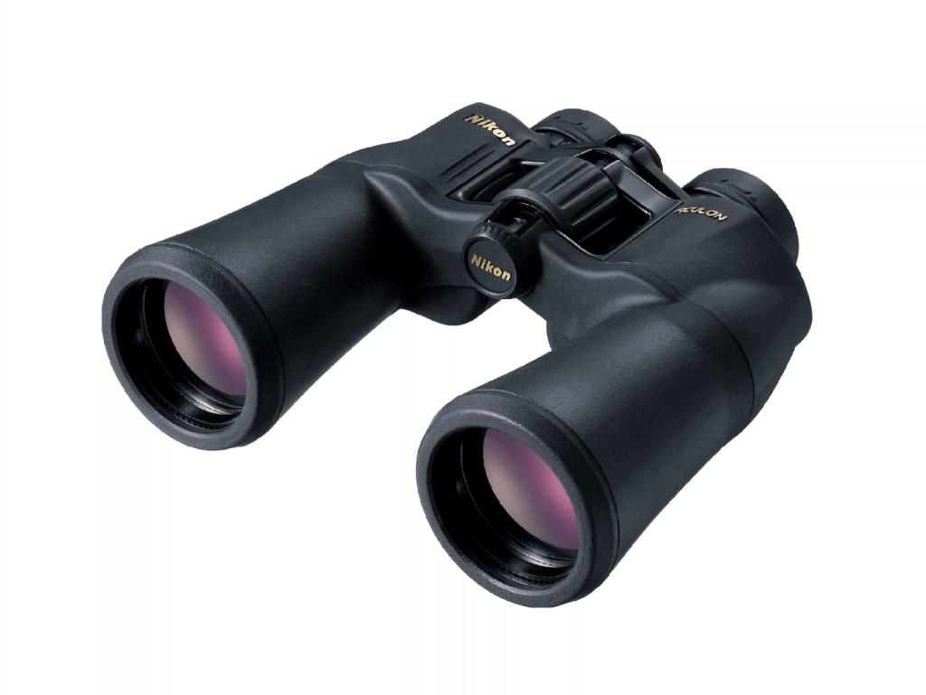 ACULON A211 16X50 雙筒望遠鏡 雙筒望遠鏡/單眼鏡-登山賞鳥