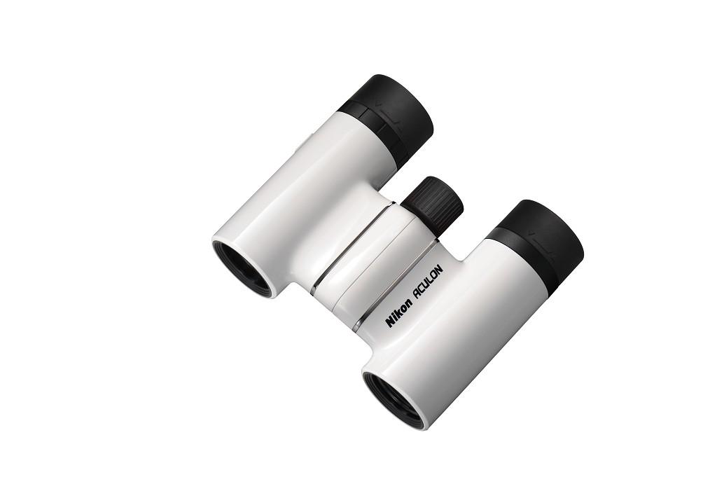 ACULON T01 8X21(白)雙筒望遠鏡 雙筒望遠鏡/單眼鏡-夜間觀星