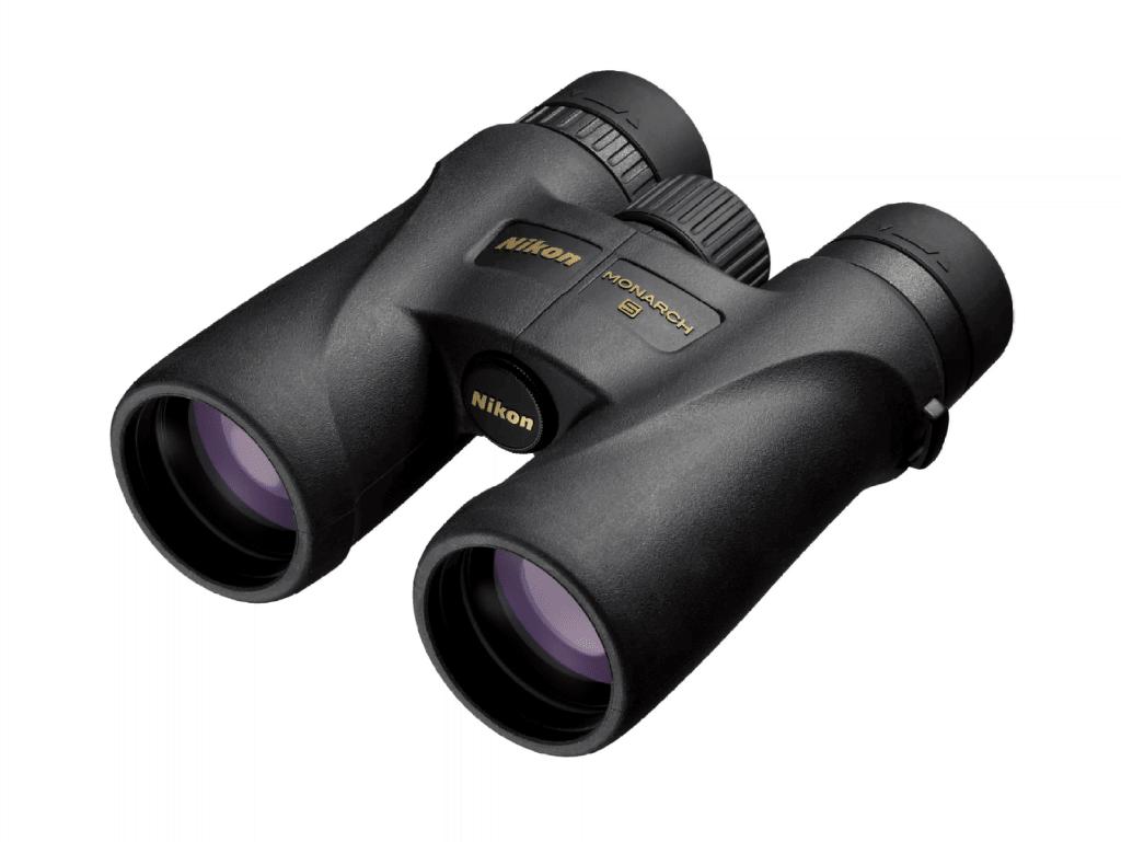 MONARCH 5 12X42 雙筒望遠鏡 雙筒望遠鏡/單眼鏡-高眼點設計
