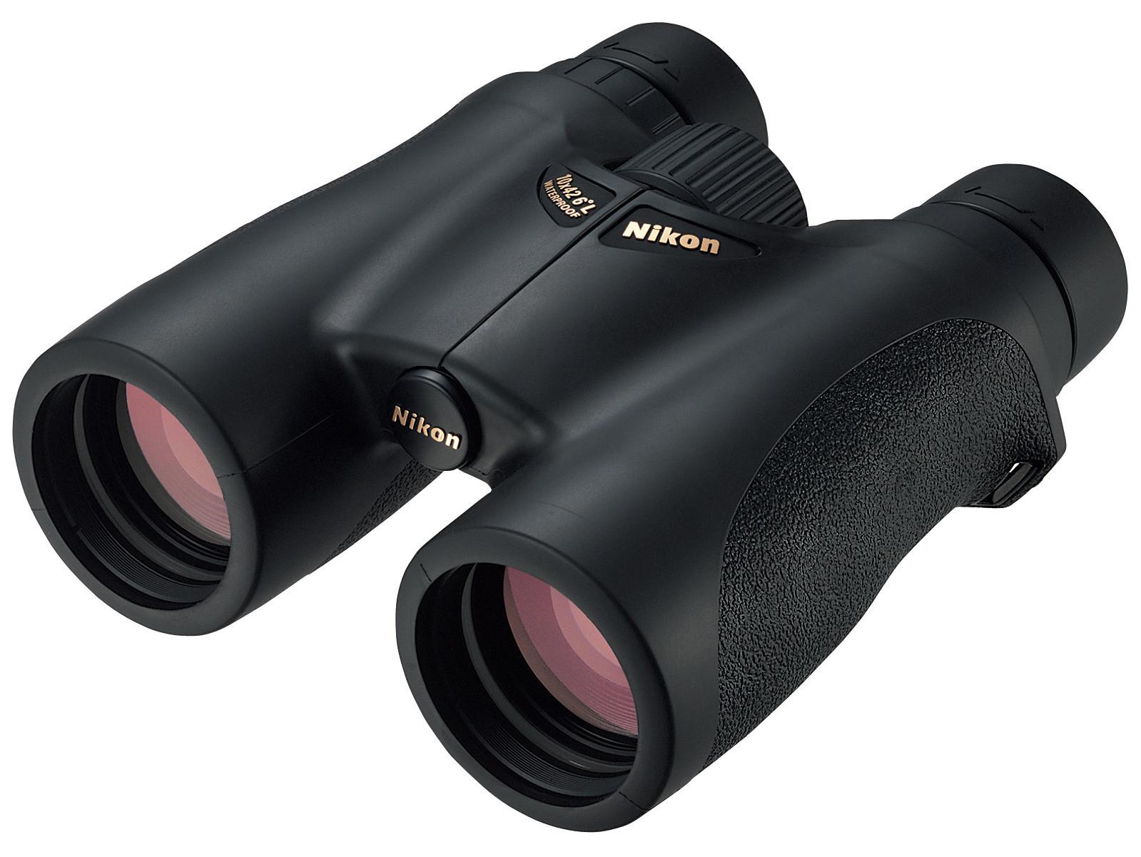 HG L DCF WP 10X42 雙筒望遠鏡 雙筒望遠鏡/單眼鏡-登山賞鳥