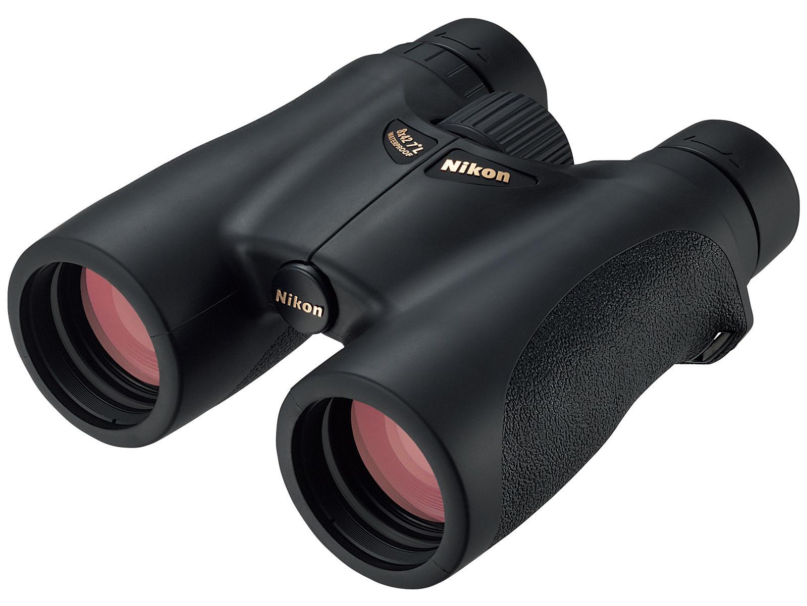 HG L DCF WP 8X42 雙筒望遠鏡 雙筒望遠鏡/單眼鏡-高眼點設計
