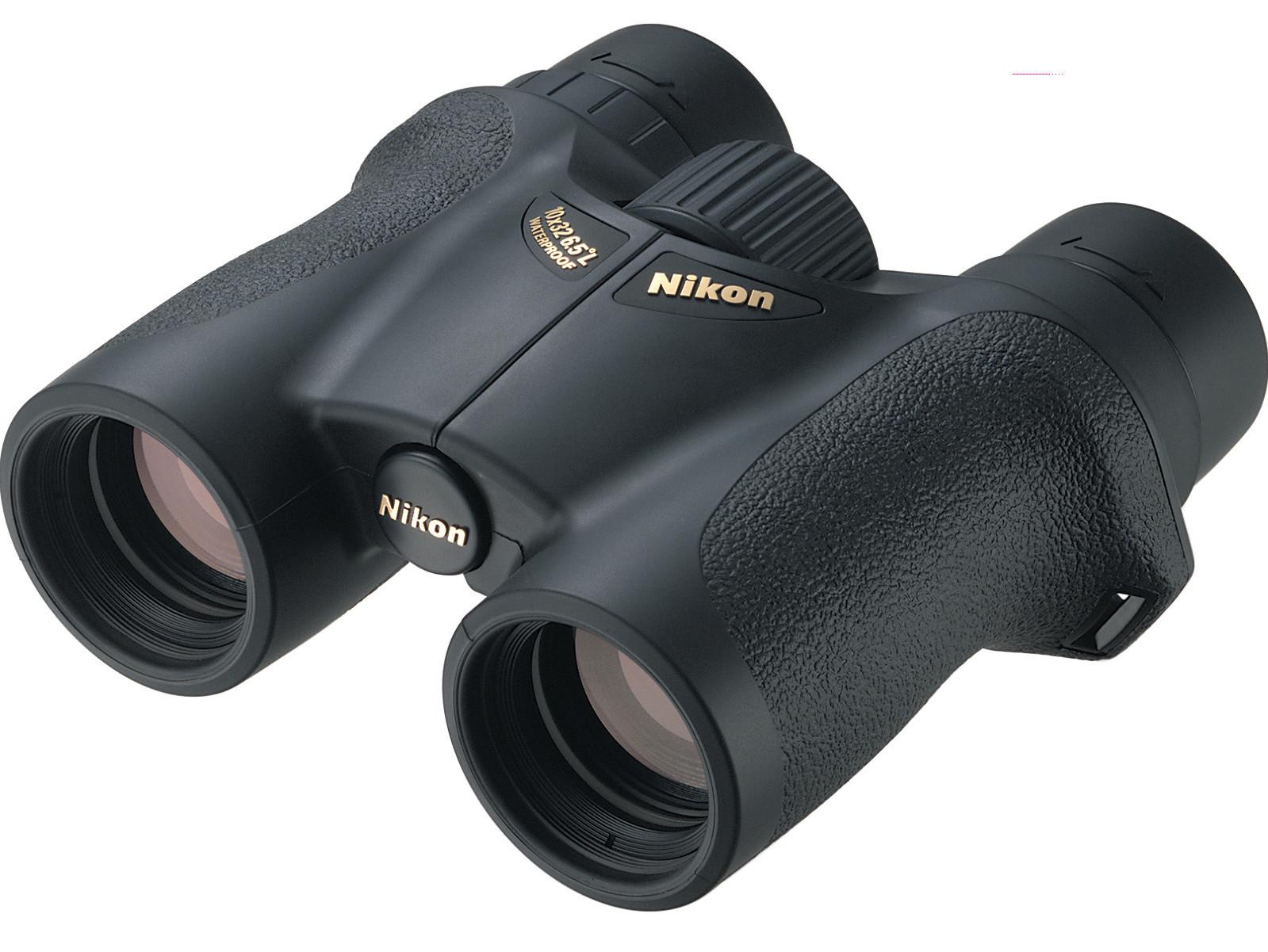 HG L DCF 10X32 雙筒望遠鏡 雙筒望遠鏡/單眼鏡-高眼點設計