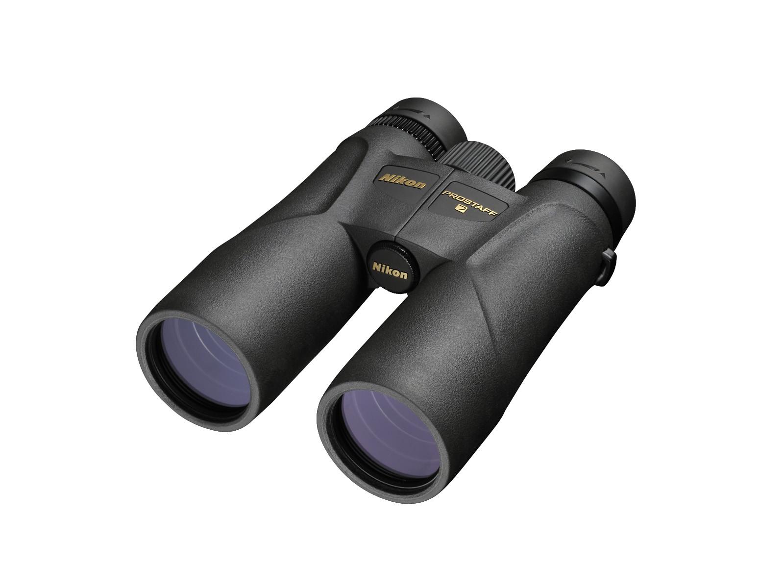 Prostaff 7s 8X42 雙筒望遠鏡 雙筒望遠鏡/單眼鏡-登山賞鳥