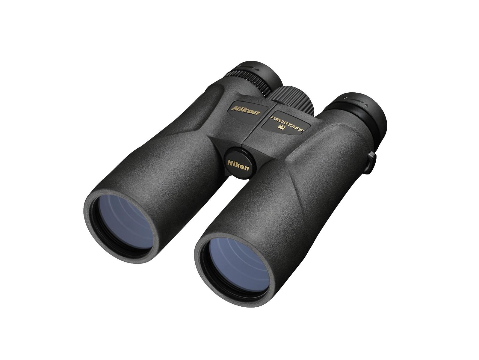 Prostaff 7s 10X42 雙筒望遠鏡 雙筒望遠鏡/單眼鏡-登山賞鳥