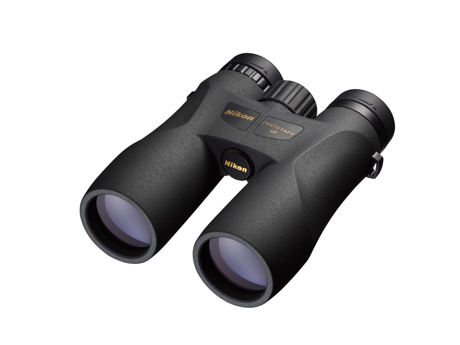 Prostaff 5 8X42 雙筒望遠鏡 雙筒望遠鏡/單眼鏡-登山賞鳥