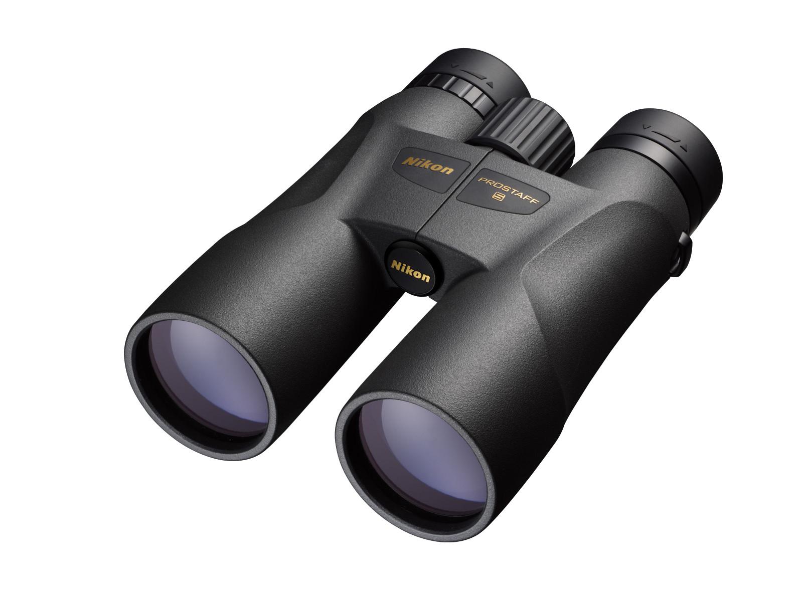 Prostaff 5 10X50 雙筒望遠鏡 雙筒望遠鏡/單眼鏡-登山賞鳥