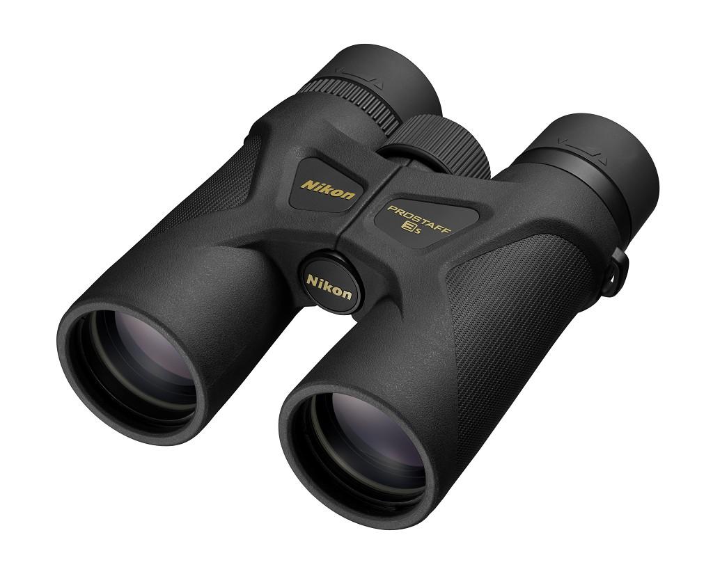 Prostaff 3s 8X42 雙筒望遠鏡 雙筒望遠鏡/單眼鏡-登山賞鳥