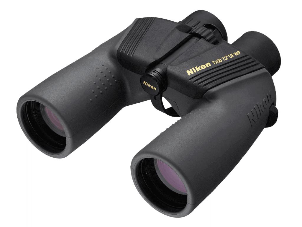 7X50 CF WP 雙筒望遠鏡