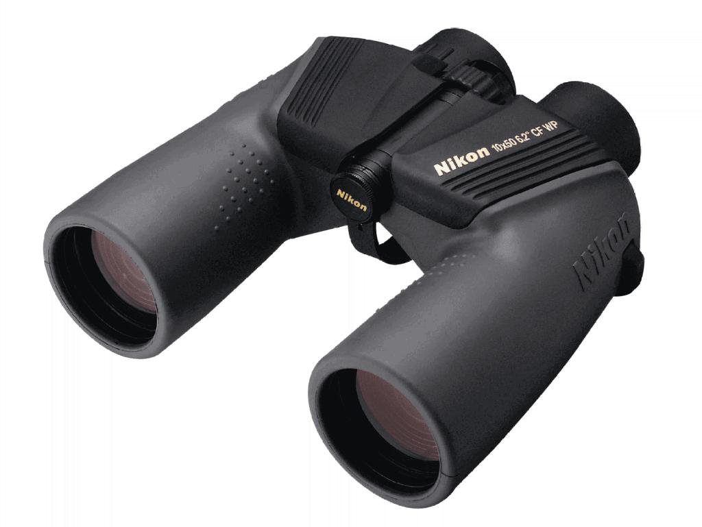 10X50 CF WP 雙筒望遠鏡 雙筒望遠鏡/單眼鏡