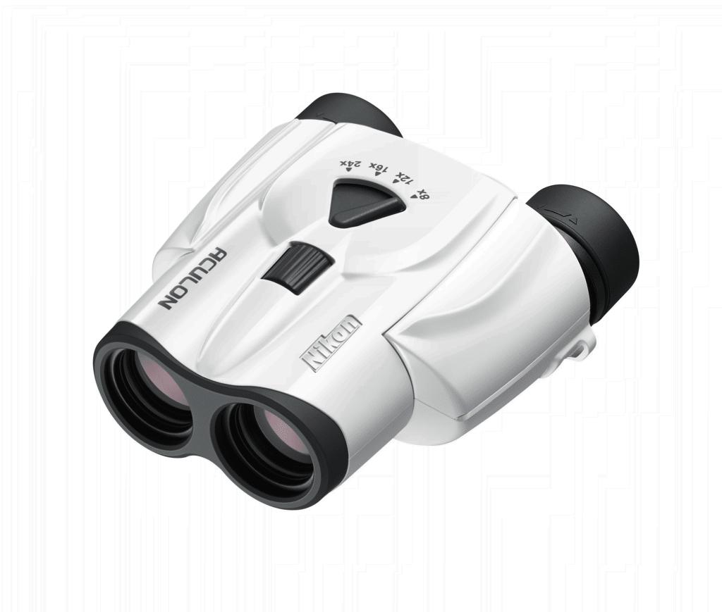 ACULON T11 8-24X25 白 雙筒望遠鏡