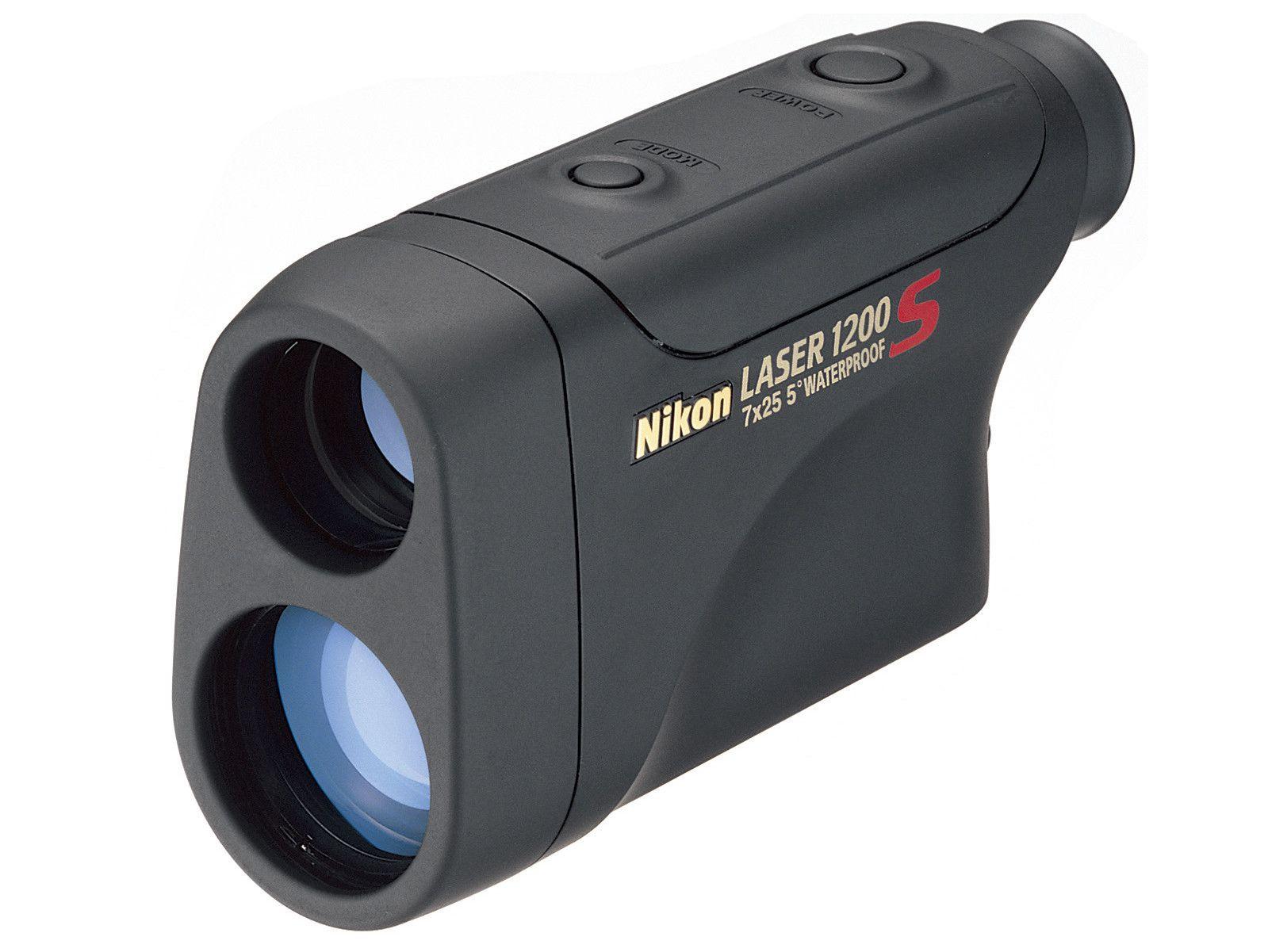 Laser 1200S 雷射測距望遠鏡