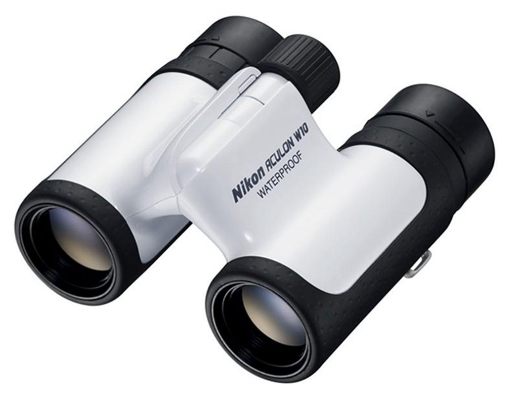 ACULON W10 10X21 白 雙筒望遠鏡 雙筒望遠鏡/單眼鏡