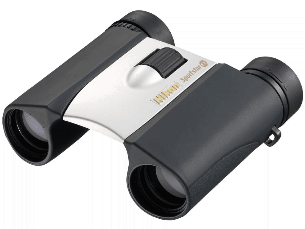 Sportstar EX 8x25DCF(銀)雙筒望遠鏡 雙筒望遠鏡/單眼鏡-Sportstar EX 輕巧防水型