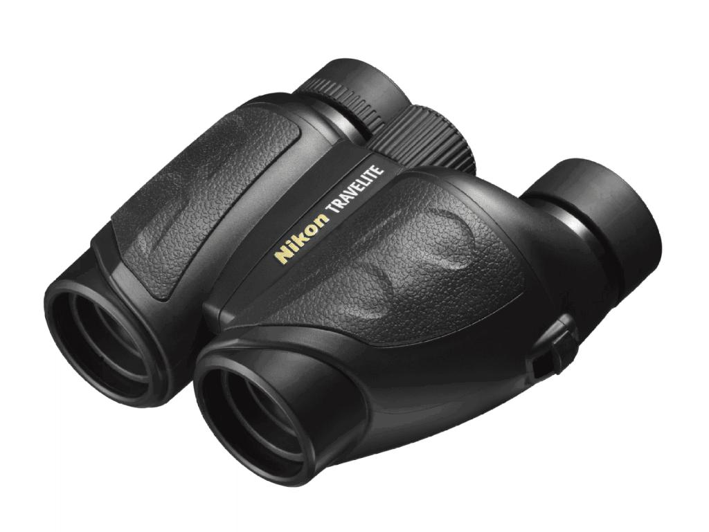TRAVELITE VI 12x25 雙筒望遠鏡 雙筒望遠鏡/單眼鏡