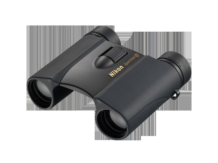 Sportstar EX 8x25DCF(黑)雙筒望遠鏡 雙筒望遠鏡/單眼鏡-旅行輕便