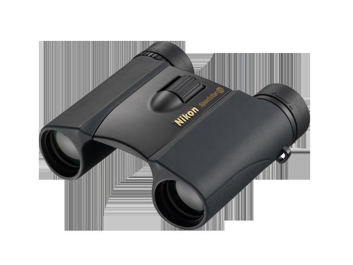 Sportstar EX 10x25DCF(黑)雙筒望遠鏡 雙筒望遠鏡/單眼鏡-運動比賽