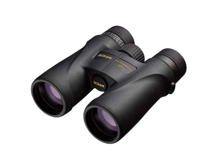 MONARCH 5 8X42 雙筒望遠鏡 雙筒望遠鏡/單眼鏡-高眼點設計