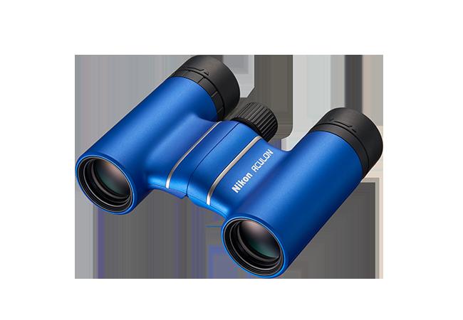 ACULON T02 8X21(藍)雙筒望遠鏡 雙筒望遠鏡/單眼鏡-Aculon 輕巧型