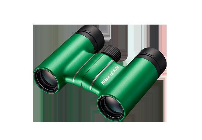 ACULON T02 8X21(綠)雙筒望遠鏡 雙筒望遠鏡/單眼鏡-Aculon 輕巧型