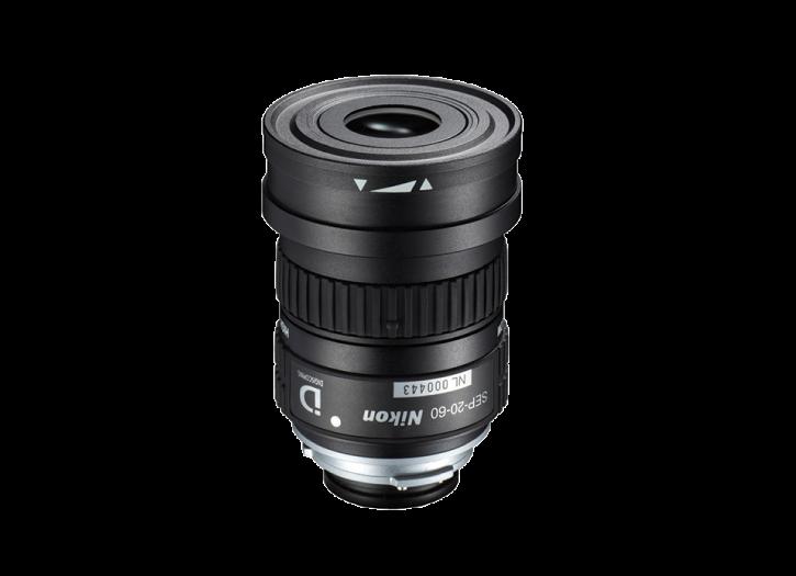 SEP 16-48/20-60X 伸縮目鏡 (Prostaff 5系列專用)